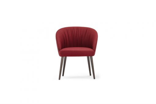 Rose lounge chair