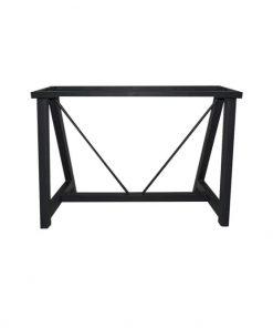 Table base bar A frame