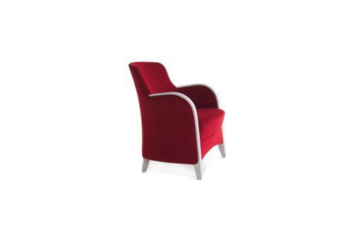 Euphoria low lounge chair