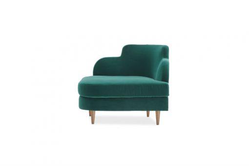 01051 Delice corner sofa