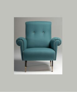 Pulce lounge chair