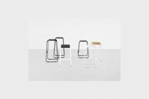 Continuum stool