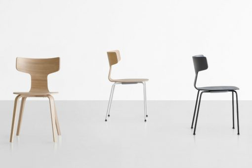 Fedra family of chairs