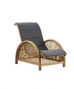 Paris lounge chair