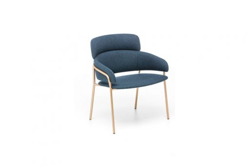 Strike armchair