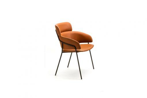 Strike XL armchair