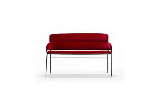 Strike sofa