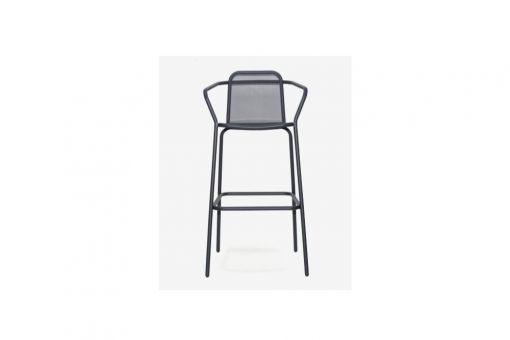 Starling bar arm stool