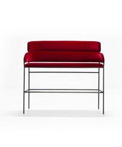 Strike sofa stool