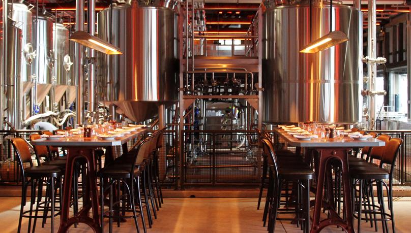 Felons Brewery