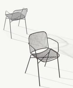 Shade 626 chair
