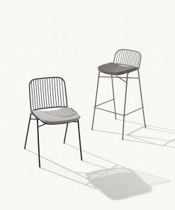 Shade 624b stool