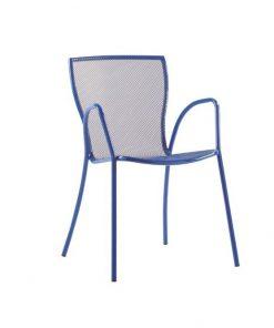 Syrene armchair