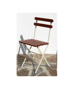 Art. 403 folding chair