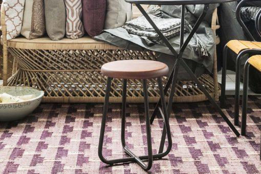 Art. 341 low stool