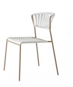 Lisa club chair