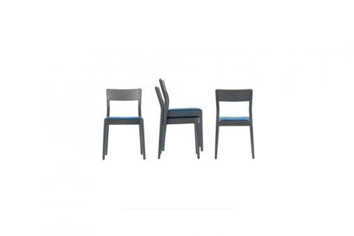GIO side chair