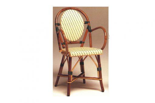 Belize armchair