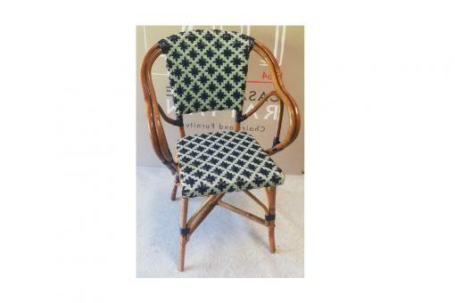 Old Cuban armchair