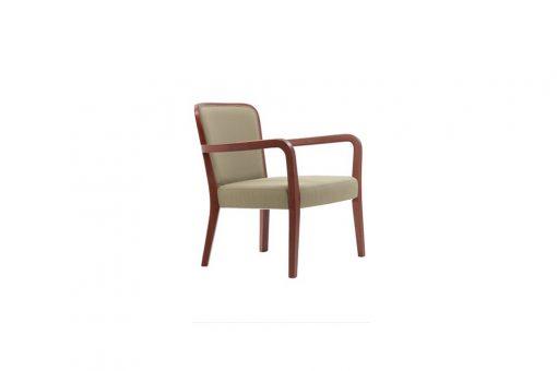Déjà vu lounge chair