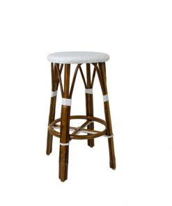 Saint Kitts stool