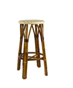 Saint Kitts stool