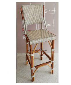 Pina colada stool