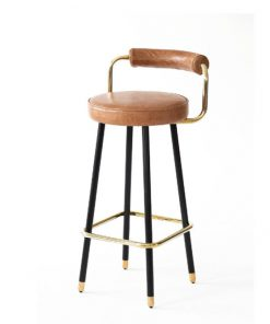 Block-B-A-3 bar stool