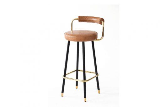 Block-B-A-3 bar stool