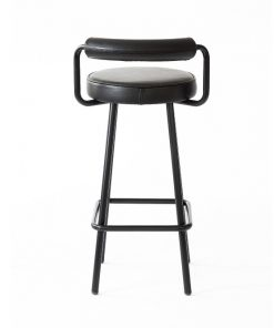Block-L-A bar stool