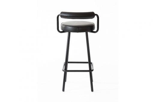 Block-L-A bar stool