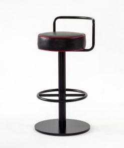 Heavy duty bar stool