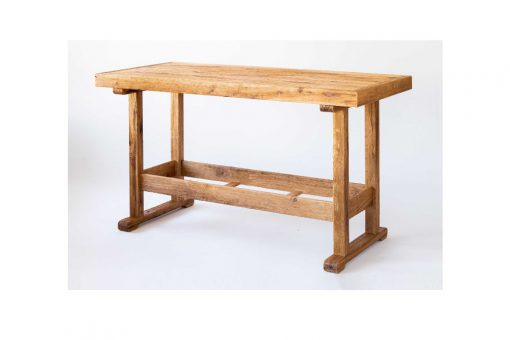 Carpenters high table