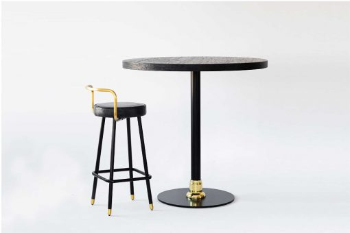 Ring high table