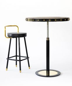 Stud high table