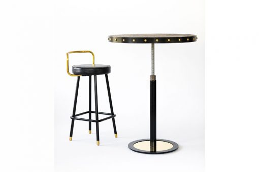 Stud high table