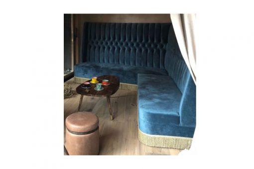 Fringe lounge
