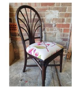 Caracas cane chair