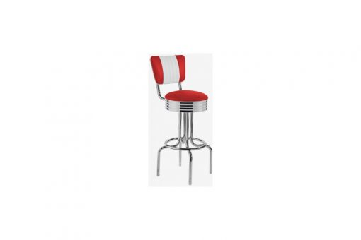 Portland stool