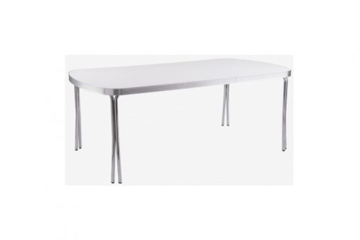 Vintage riverside table