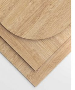 Natural timber table tops