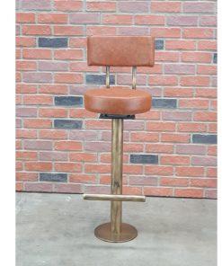 Indoor fixed stool