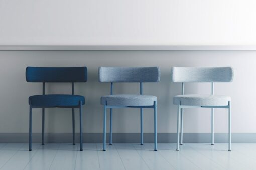 Giotto chair