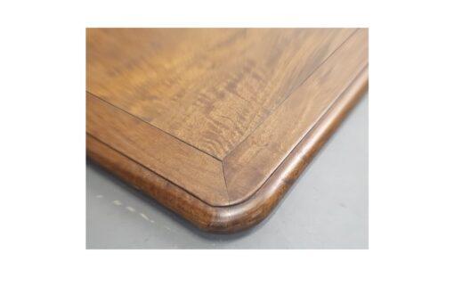 Mango wood table top