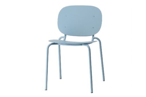 Si-si solid chair