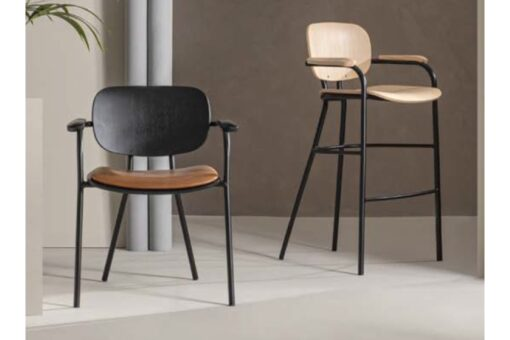 Ghibli stool